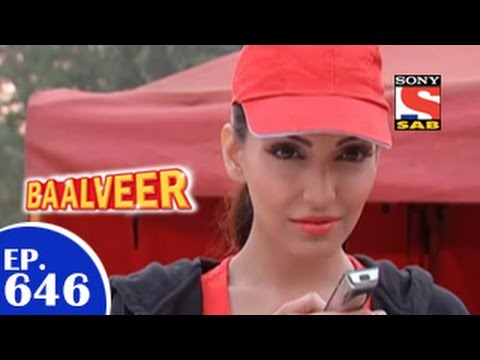 Baal Veer - बालवीर - Episode 646 - 12th February 2015