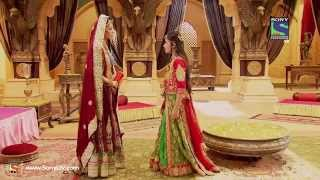 Bharat Ka Veer Putra Maharana Pratap - Episode 261 - 18th August 2014
