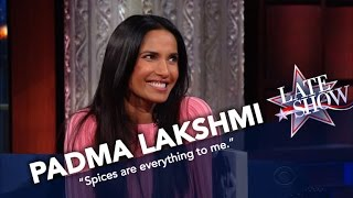 Padma Lakshmi's Spice Secret: Green Mango Powder