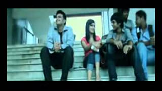 Amar Porane  Rakib & Kheya Shukh Pakhi 2013  NiL NuPuR