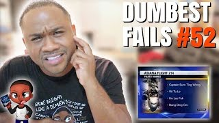 Dumbest Fails On The Internet #52 | FAILS of the week | 10 minutes of idiots!