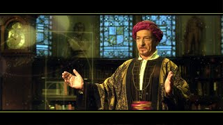 1001 Inventions and The Library of Secrets - starring Sir Ben Kingsley as Al-Jazari