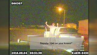 VIDEO: Santa Fe Co. mom lets teen son drunkenly drive her around