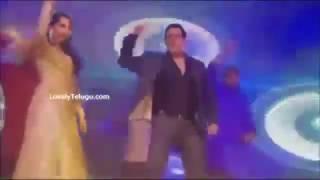 Salman Khan Shakes A Leg At Sania Mirza's Sister's Wedding