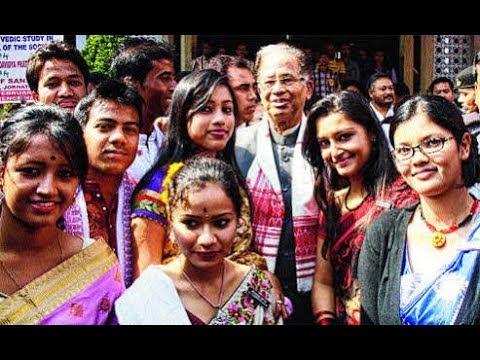Xxx Mp4 Saraswati Puja Special Golaghat To Jorhat 3gp Sex