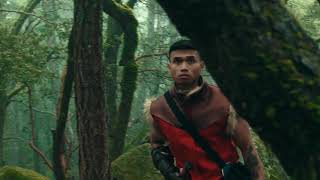 Sonny vs assassin Into the Badlands fan film trailer