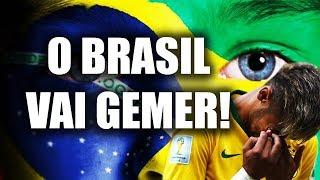 Profeta fala nova Revelação Forte para o Brasil em 2018