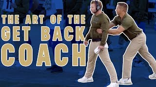 The Art of the Get Back Coach | NFL Films Presents