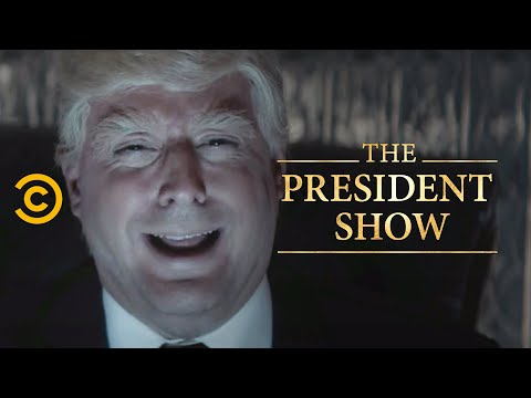 Xxx Mp4 Inside The President S Mind The President Show Comedy Central 3gp Sex