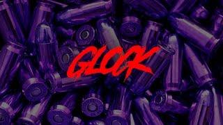'GLOCK' Hard Booming 808 Trap Beat Rap Instrumental   Prod. Retnik Beats   Drill type
