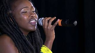 Nyashinski - Malaika (Cover by Cheruto)