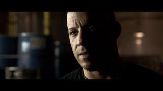 FAST & FURIOUS 7 - Primo Trailer Ufficiale