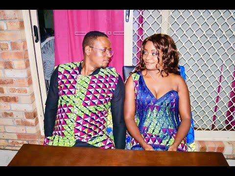 Xxx Mp4 Mariage Congolais 2019 Dot 1ere Partie Congolese Wedding Louison Idia 3gp Sex