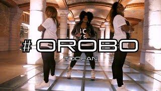 LOLY'S GIRLS/ TOOFAN OROBO 2015