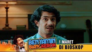 Official Trailer Benyamin Biang Kerok | 1 Maret di Bioskop