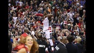 John Wall's INSANE 2016-2017 NBA MIXTAPE