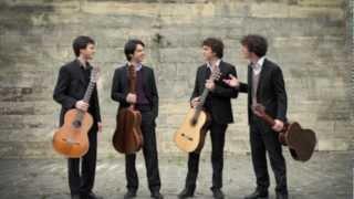 Quatuor Eclisses