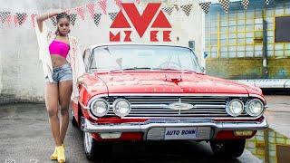 MzVee - Summa Dis Summa Dat - (Afrohouse Remix) Official Video