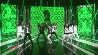 Simply K-Pop - UNIQ(유니크) _ EOEO