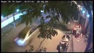 Gulshan attack - Video released of four suspects - bangladesh attack- dhaka attack gunmen
