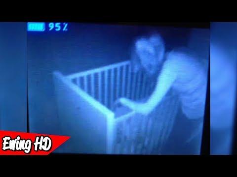 5 Penampakan Hantu yang Mengerikan Part 5 MalamJumat Eps. 94
