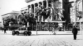Tiziano Film: Palermo, 1910