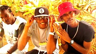 TPK ft Oozy - Ou La La (Music Video) {Omarion - Im up Instrumental}