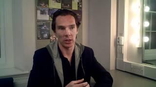 Benedict Cumberbatch - Cheltenham Music Festival