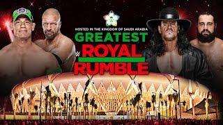 WWE Greatest Royal Rumble 2018 Predictions And Rumors