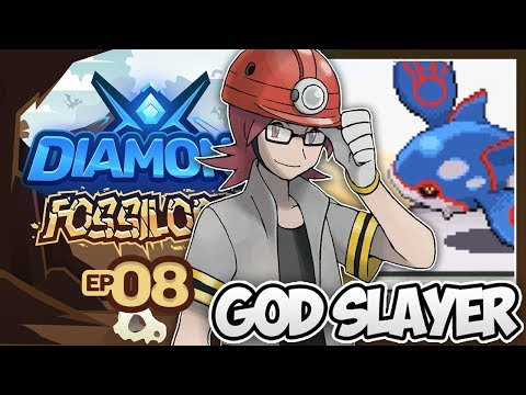 Xxx Mp4 GOD SLAYER Pokemon Diamond Fossilocke W AC MykUnyd Part 08 3gp Sex