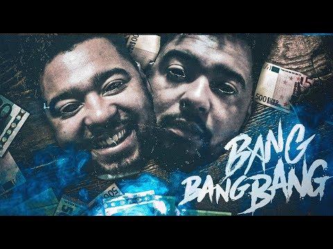 Xxx Mp4 Malabá Da Gun BANG BANG Video Oficial 3gp Sex