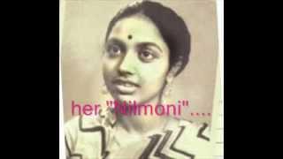 Aji nutono rotone- A tribute to
