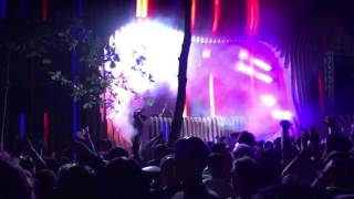 richie hawtin part 1 @ play differently tomorrowland 2017