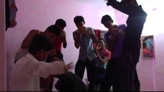 Nagin Dance Funny Boys Dancing