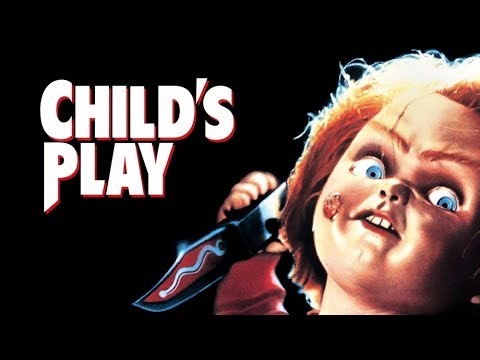 Child's Play (1988) Body Count