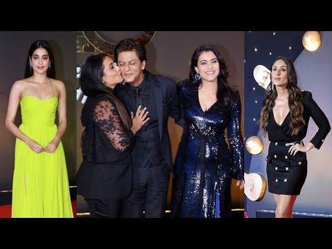 Xxx Mp4 Shahrukh Khan Rani Kareena And Kajol Attend Kuch Kuch Hota Hai Bash Kareena Kapoor Khan 3gp Sex
