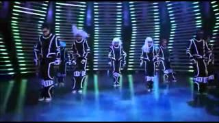 Honey 2 HD Crew Dance