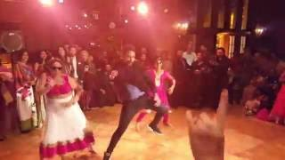 Kala Chashma | Baar Baar Dekho | Wedding dance