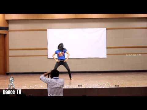 Must watch # College Hot Girl Best Dance ever 2017 performance in india