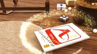 Christmas Gift Idea from ARAWAZA
