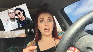 JACLYN HILL DIVORCE UPDATE/ The Drama continues!