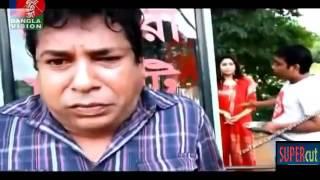 Mosharraf Karim Funny clips Ft Mosharraf Karim Eid Natok 2014