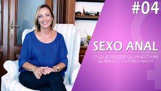 Sexo anal, o jeito certo e a hora certa - Sexualidade e você