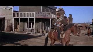 For a Few Dollars More - Clint Eastwood  - من اجل دولارات أكثر مترجم