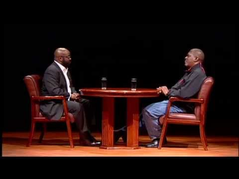 Xxx Mp4 Terry Anderson Interview By Pastor H B Charles Jr 3gp Sex