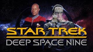 Star Trek Deep Space Nine Series Review