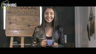 Hey there Delilah / Malai Bhanna Audaina (Mash up cover)  Sweta Singh Hamal - MNMG S10E1