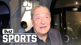 BOB ARUM -- IF FLOYD DOESN