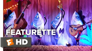 Hotel Transylvania 3 Summer Vacation Featurette - Creating the Music (2018) | Movieclips Coming Soon