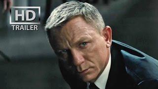 James Bond Spectre |official trailer #2 (2015) Daniel Craig Christoph Waltz